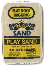 Play Sand Benchrest