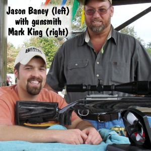 Jason Baney AccurateShooter.com