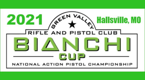 NRA Bianchi Cup Missouri Hallsville Green Valley Dough Koenig Jesse Harrison Duff