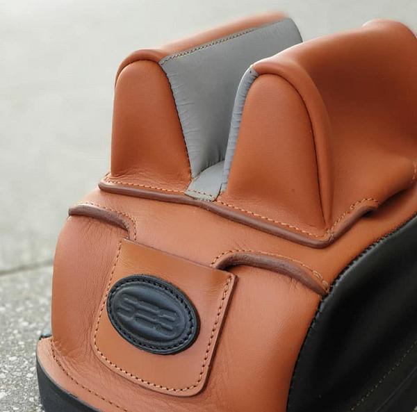 SEB coax lambang rear bag sandbag benchrest