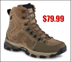 bargain hiking boots black friday