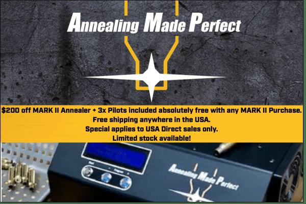 amp annealer sale $200 off