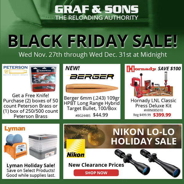 graf sons grafs.com black friday december sale