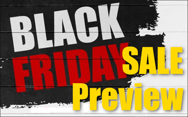 gun ammo accessories firearms optics black friday cyber monday sale
