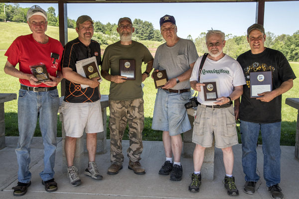 IBS Benchrest Shooters International Memorial Match Weikert PA Jeff Stover