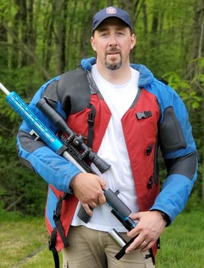 Brian Williams M1 Carbine CMP Modern Military 4-Gun 3-Gun