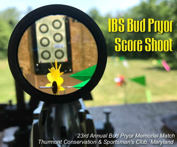 IBS Match shoot report editor hire job writing 2019 Jeff Stover president international benchrest shooters website accurateshooter.com