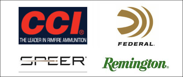 CCI Federal Speer Remington Ammunition production ammo factory video
