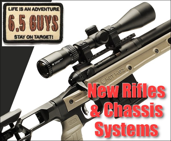 65guys.com Ed Mobley Steve Lawrence Scope Optics SHOT Show Videos modular driven accuracy international seekins precision Tactical Long Range 2019