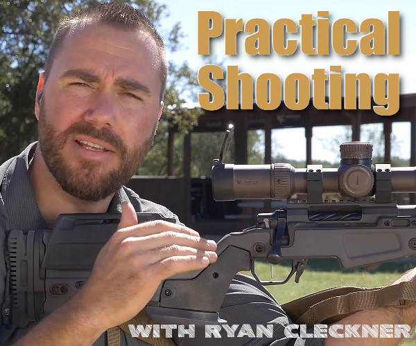 practical PRS NRL shooting tactical rifle videos ryan cleckner