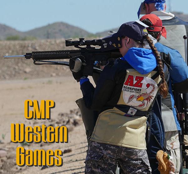 CMP 2020 Western Games