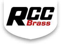 ELR john pierce colossus .416 barrett RCC Robertson brass