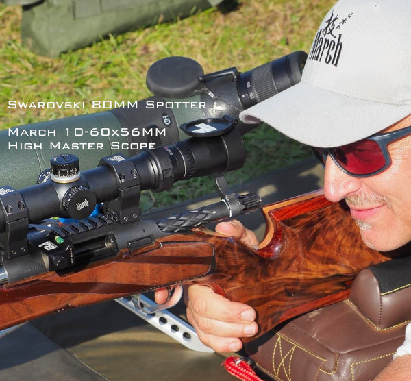 .300 WSM imperial meeting bisley win short magnum gary costello