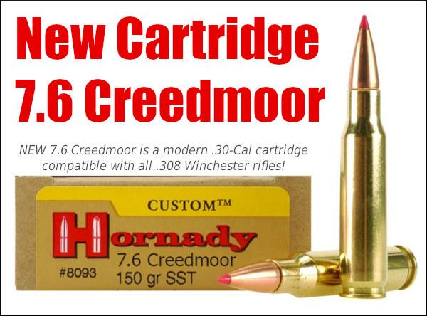 7.6 Creedmoor .308 Win 7.62x51 ballistics 6.5 tactical PRS tacticool
