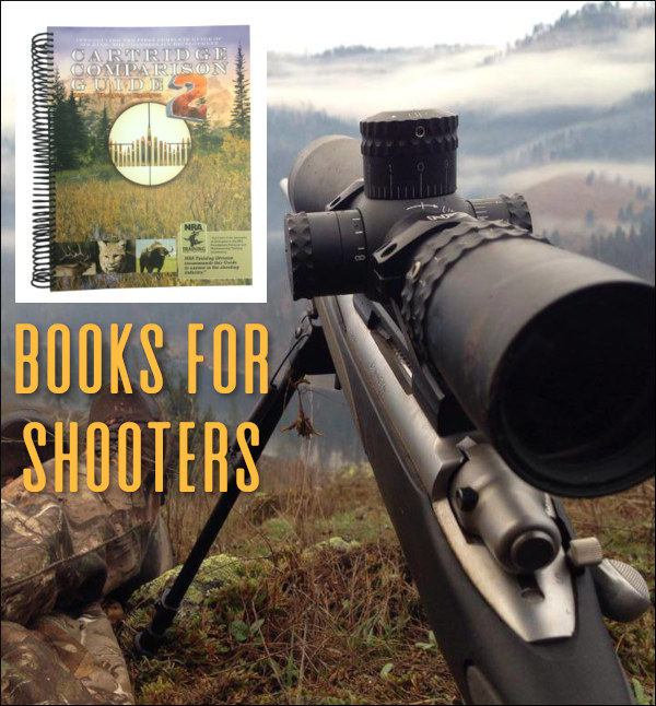 Creedmoor sports gun book title read crossword puzzle
