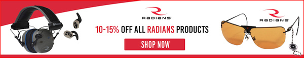 radians sale