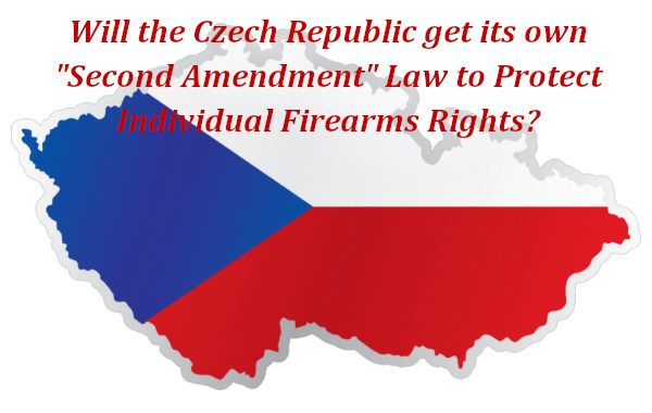 Czech Republic Second Amendment Fundamental Rights law European Union