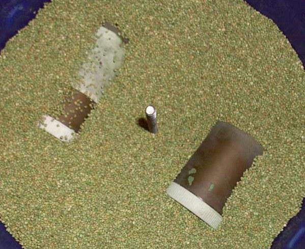 Boron Nitride, HBN, Tungsten Disulfide, Danzac, Moly Bullet Coating