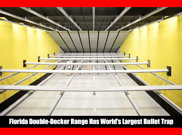 Double-Decker Florida Shooting Range Lotus