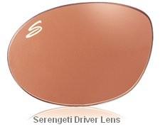 Serengeti Drivers Lens