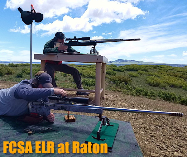 Team Global Precision Raton New Mexico NM FCSA ELR Mile long range Whittington Center Derek Rodgers Mark Lonsdale .416 Barrett