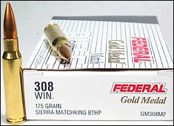 308 Win Cartridge Guide within AccurateShooter com