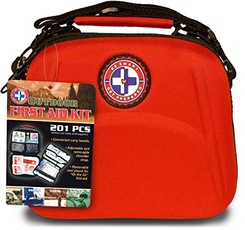 summer hunting first aid kit pack Amazon