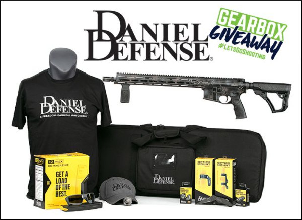 Mossberg « Daily Bulletin