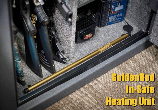 GoldenRod GoldenRod Moisture hygrometer wireless sensor
