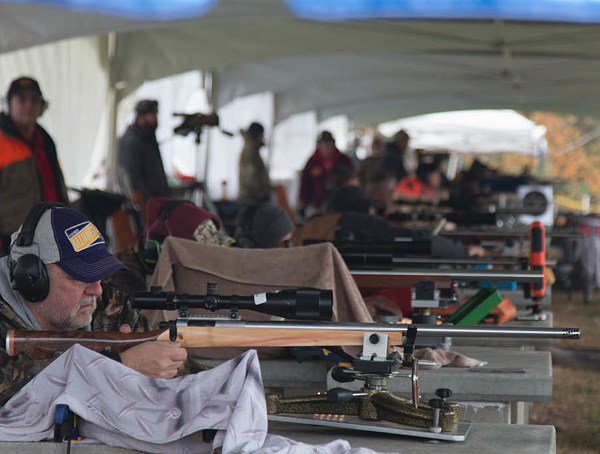 IBS 600-yard 600 Nationals Championship benchrest shooters international Minnesota MN 2019