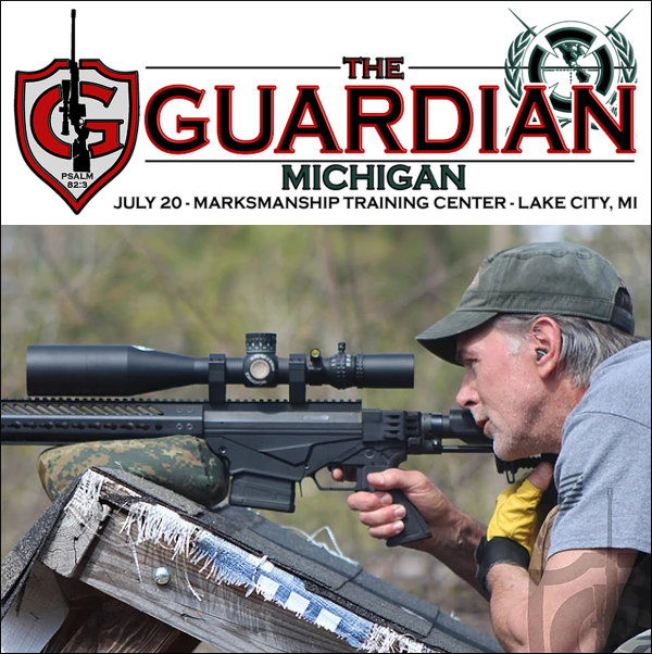 Guardian Long Range Competition Foster orphan children kids charity