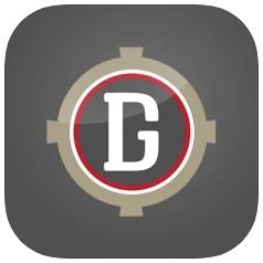Gundelio smartphone app Apple Ios Android free