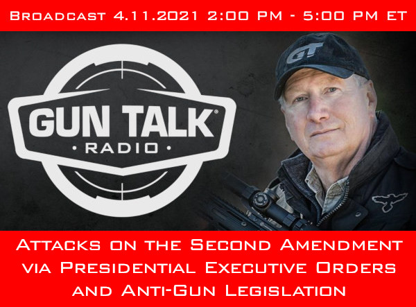 Gun Talk Radio Tom Gresham