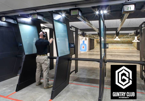 tactical industry weekend Guntry club maryland