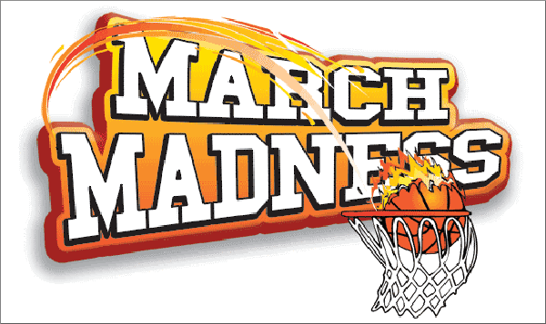 hap rocketto march madness basketball Top 10 hoops tournament
