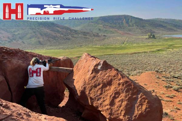 Shooting USA hornady precision rifle challenge Utah 2020 AccurateShooter