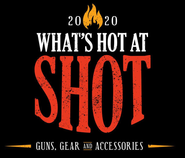 GetZone Shot Show 2020 review product handguns rifls video