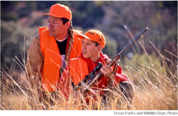 hunting safety hunter education