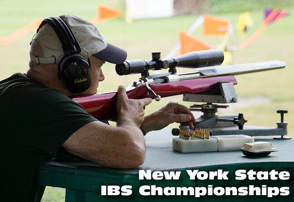 New York State Regional IBS Benchrest Match Camillus NY Syracuse Score PPC