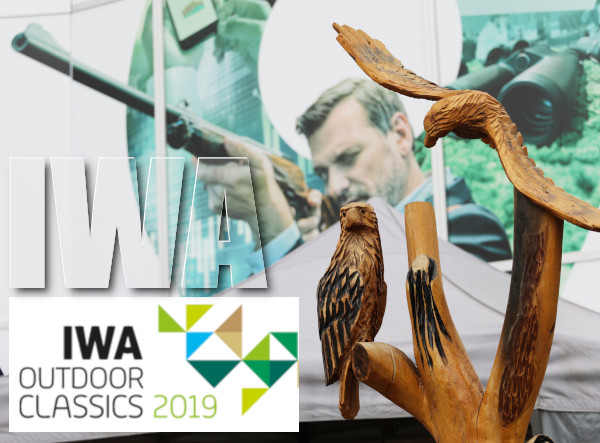 IWA Outdoor Classics trade show convention SHOT rifle shotgun tactical news photo gallery