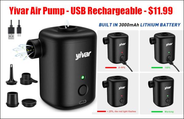 F-Class John Yivar barrel cooler cooling fan Yivar hose empty chamber indicator ECI