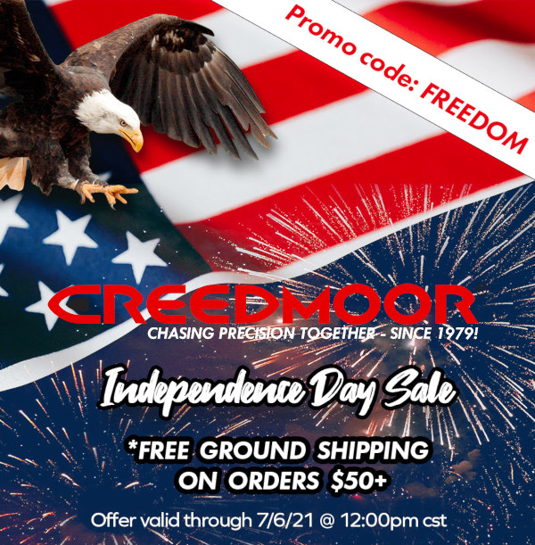 Trigger july 4 independence day sale eurooptic triggertech