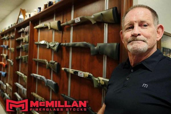 Kelly McMillan RIP memoriam obituary passing McM Fiberglass stocks