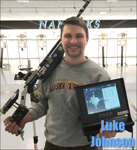 Lapua Rimfire Test Center Ohio Luke Johnson Marengo ohio