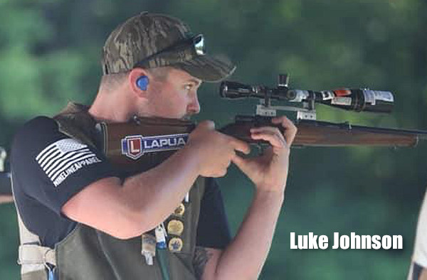 Luke Johnson Rimfire ammunition Lapua SK testing facility ohio