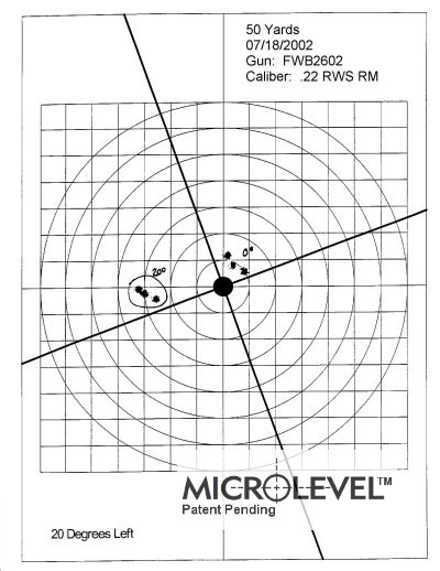 Microlevel lateral displacement