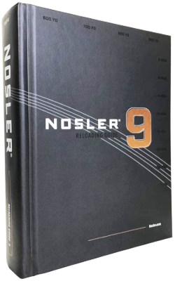 reloading hand-loading reload data manual Nosler 9 guide sierra berger hornady lyman