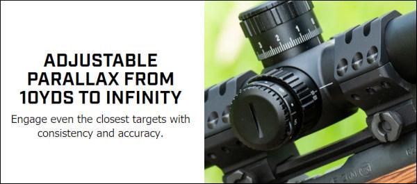 Bushnell Match pro riflescope scope optic NRL PRS NRL22 FFP base class