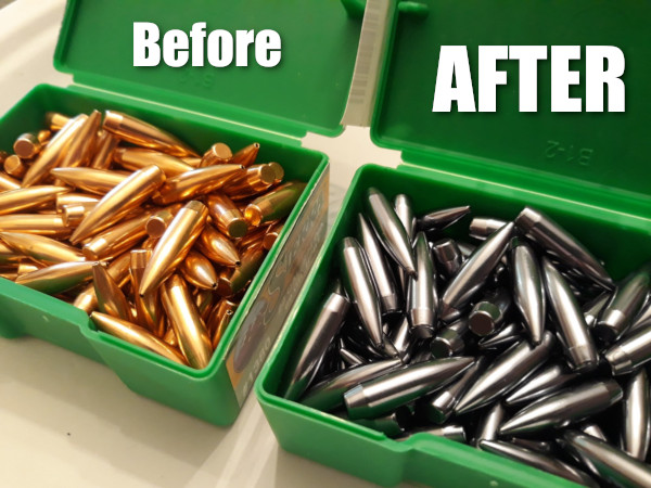 urban rifleman online store, bag riders, Revolution stocks, Remington prefit barrels