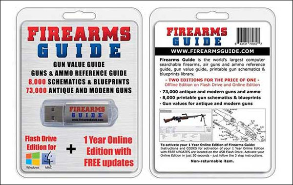 digital online Firearms guide 10th edition